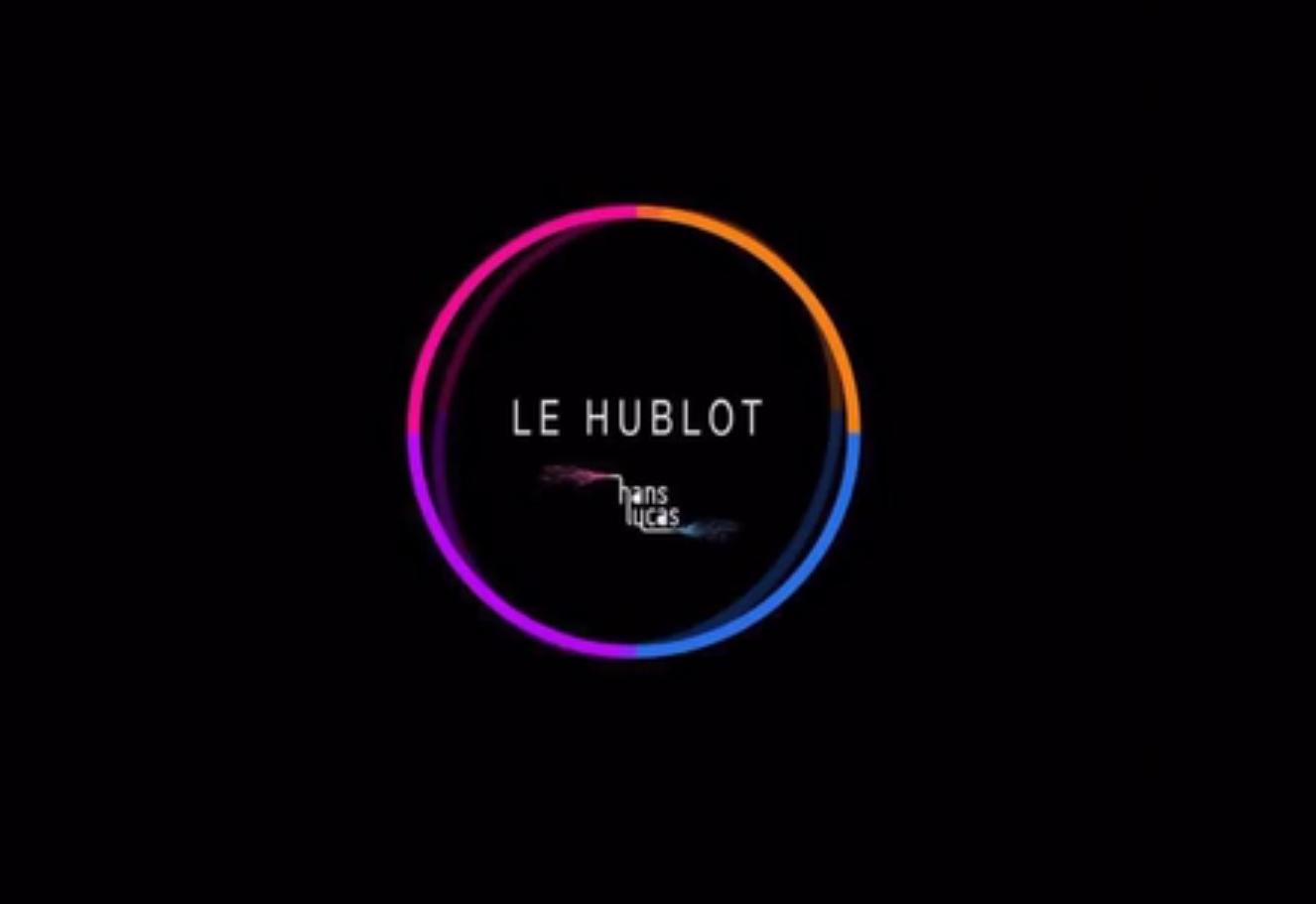 Projection Le Hublot - Hans Lucas