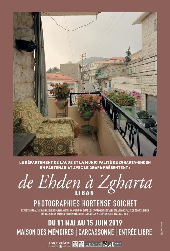 Exposition De Zgharta à Ehden